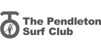 Pendleton Surf Club logo